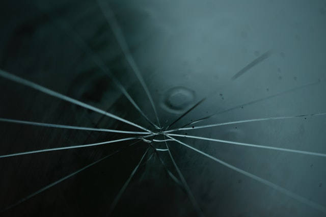 You Come Back to Your Car to Find Someone's Smashed Your Window. Now What?