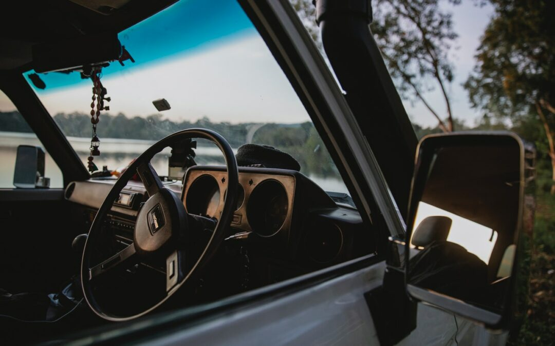 The condition of your car windshield affects your overall safety in your vehicle