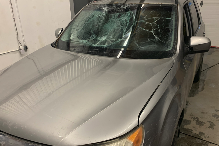 Windshield Repair, Replacement and ADAS Calibration